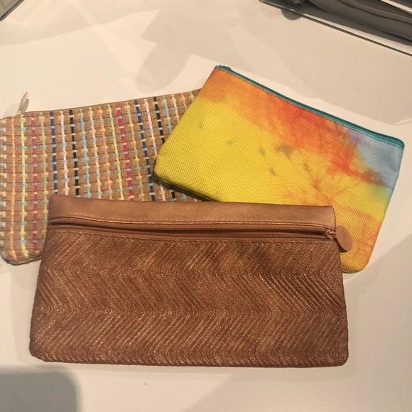 ipsy Handbags - Ipsy combo bags